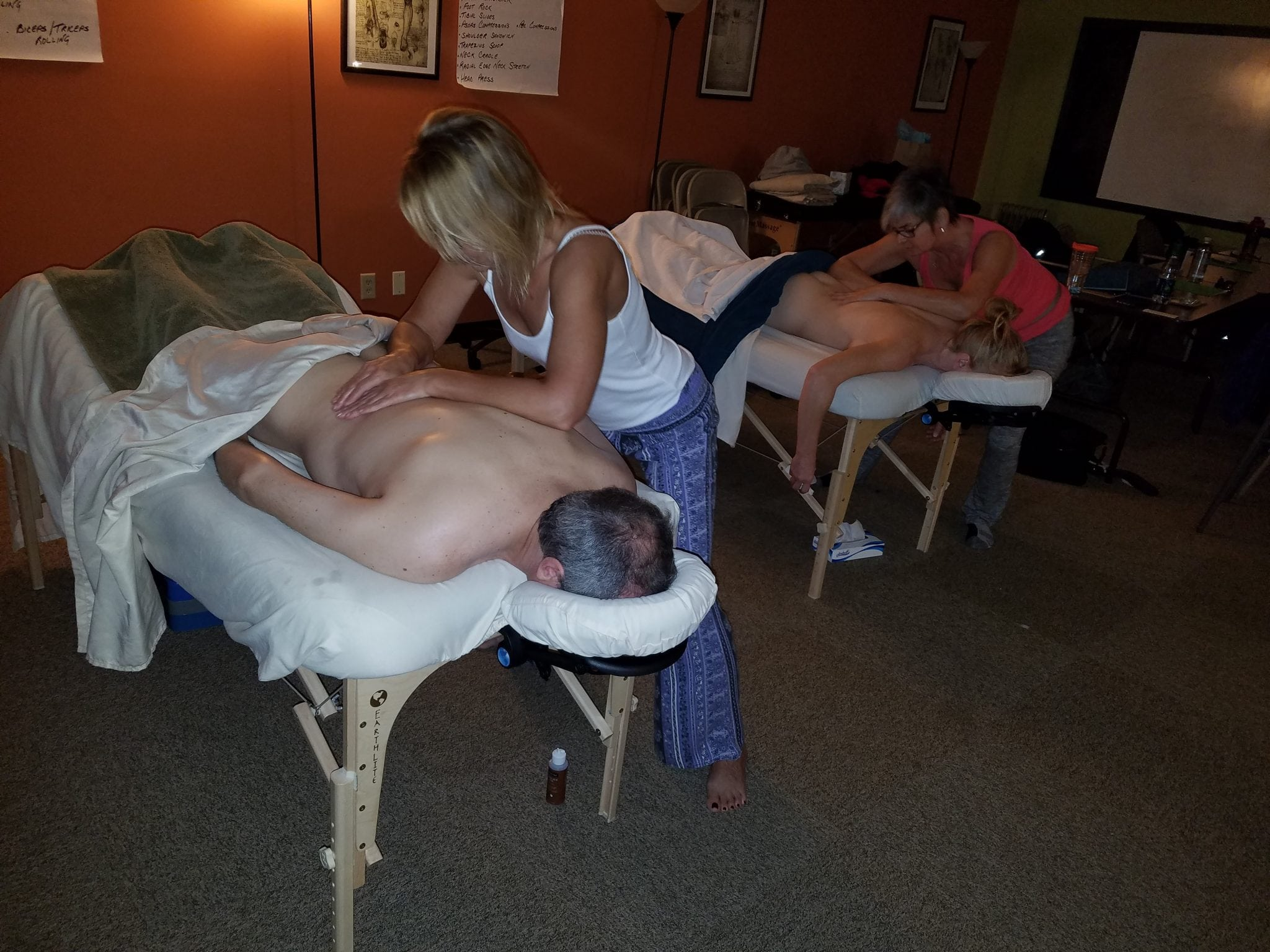 massage school