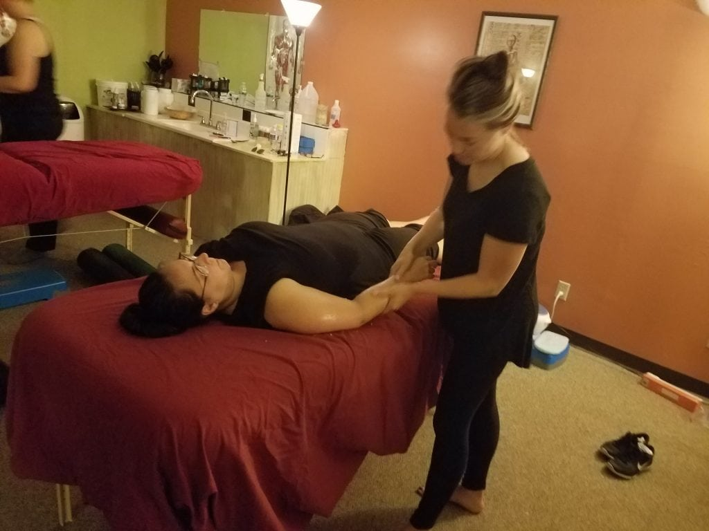become a licensed massage therapist