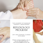 Reflexology Courses Forming Now