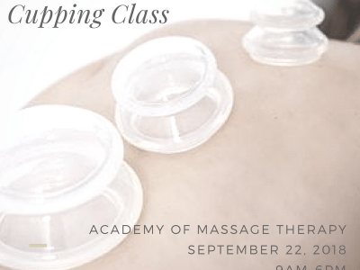 Modern Massage Cupping