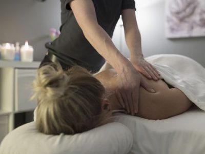 Free Intro to Massage Class
