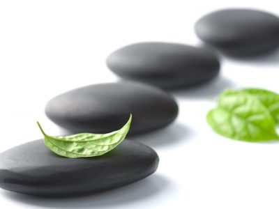 Hot Stone Massage Class Feb. 1